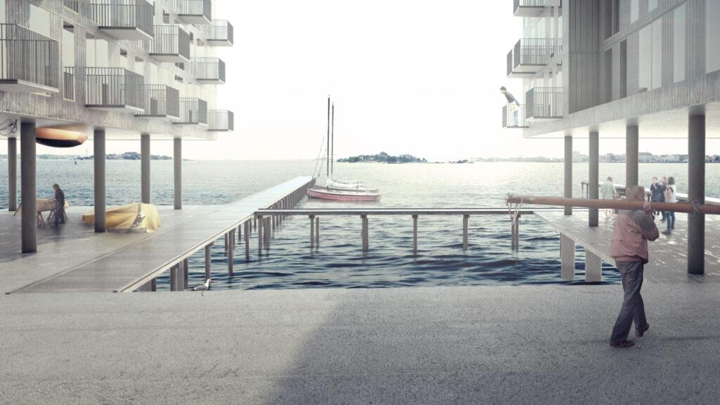 Gründl Haahr_A Blue Entrance - To the City in the Sea14