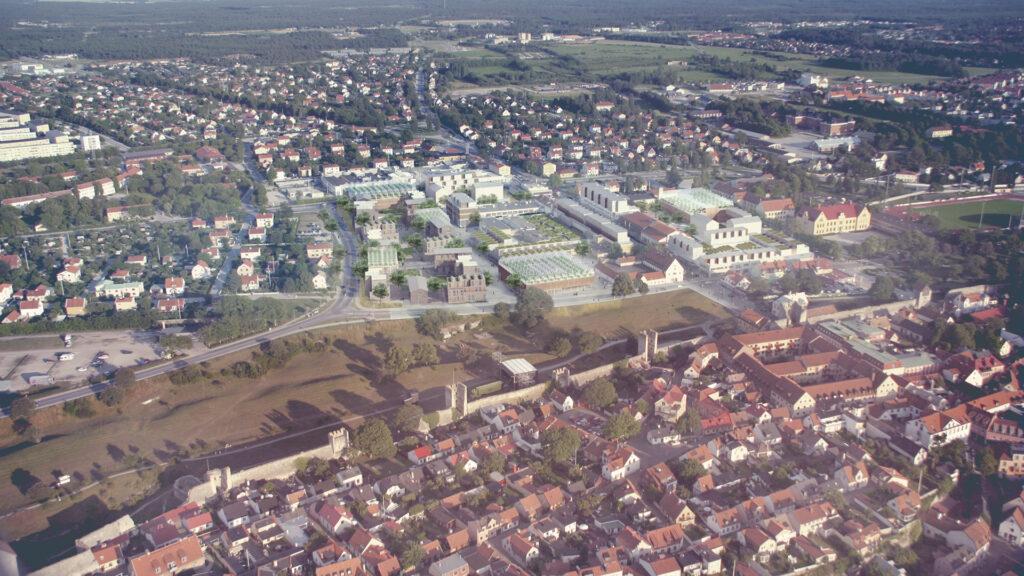 Gründl Haahr_A Green Settlement - Outside the Wall13